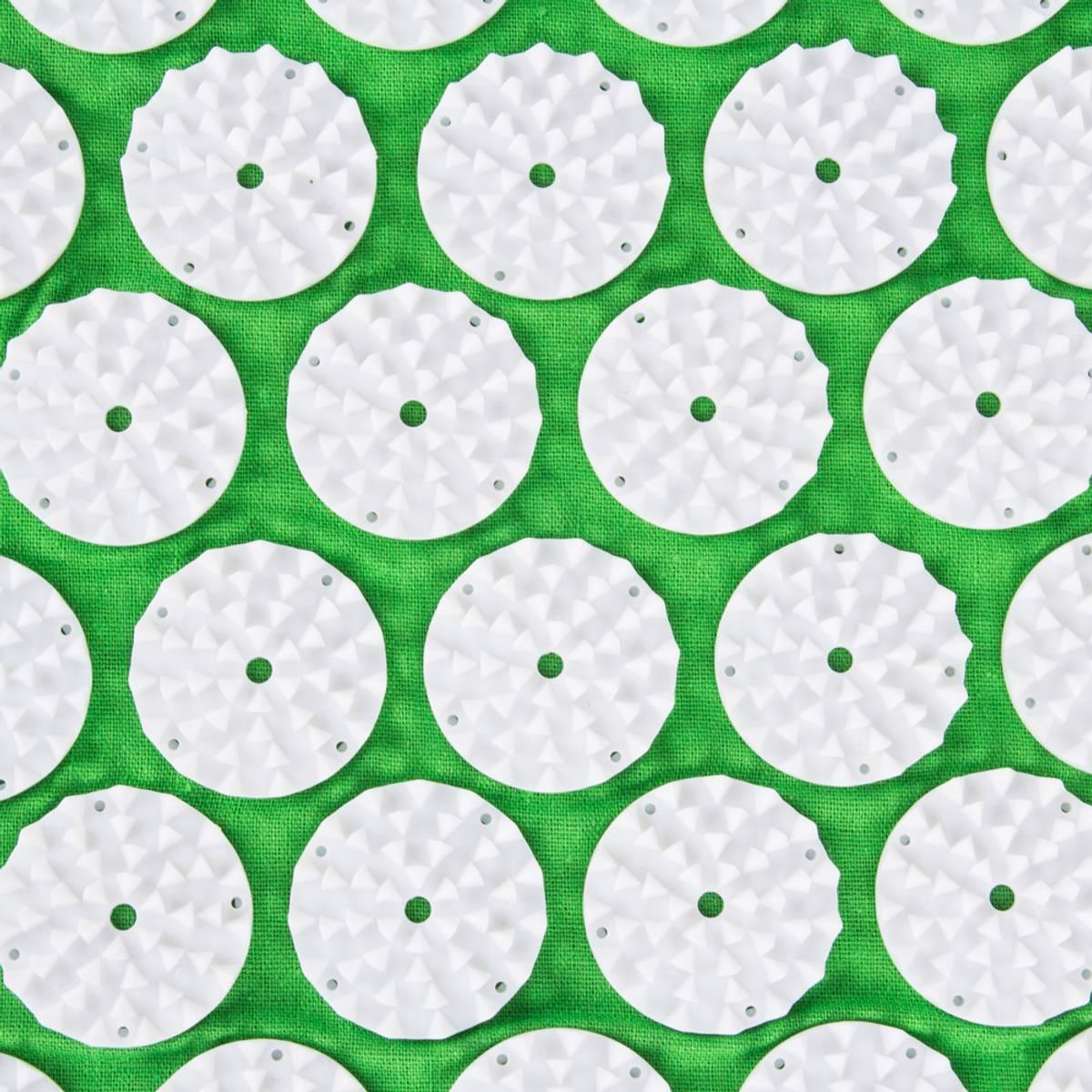 Spikermatte inSPORTline Alavea Grønn